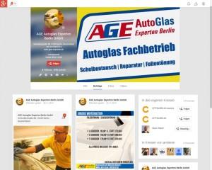 AutoGlas Experten Berlin