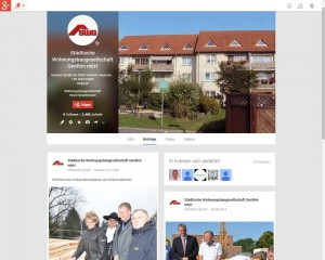 Städtische Wohnungsbaugesellschaft Genthin mbH