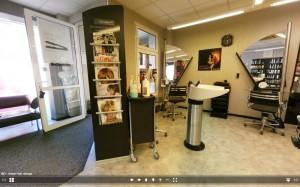 Panorama Salon Hair Design