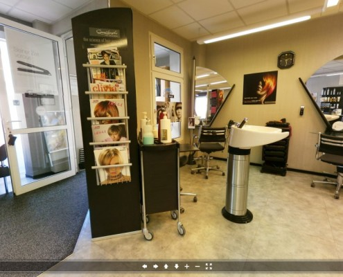 Panorama Salon Hair Design