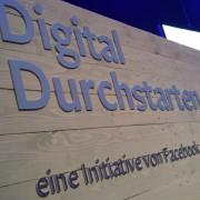 Sprung ins digitale Zeitalter